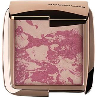 Hourglass Ambient Strobe Lighting Blush