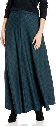 Pendleton Woolen Mills Pendleton Women's Fireside Skirt