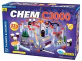 Thames & Kosmos Science Experiment Kit CHEM C3000