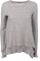 Dondup Torn Effect Sweater