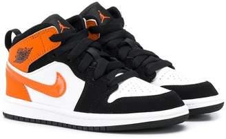 Nike Jordan 1 high top sneakers