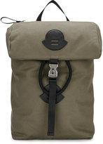 Moncler foldover backpack