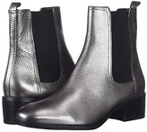 Kenneth Cole Reaction Salt Chelsea Boot (Black Leather) Women's Boots
