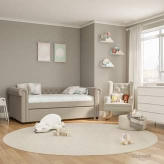 Online Furniture of America Belassio Full Daybed W/ Trundle, Multiple Colors