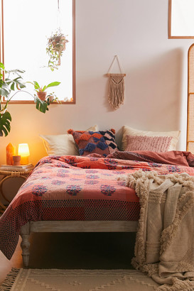Urban Outfitters Faye Duvet Cover