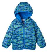 Columbia Kids' Mini Pixel GrabberTM Jacket