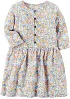 Carter's Toddler Girl Floral Dress
