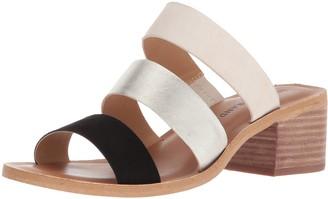 Lucky Brand Women's RILEIGH2 Slide Sandal