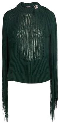 Calvin Klein Sheer sweater