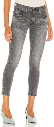 Moussy Helix Skinny. - size 23 (also