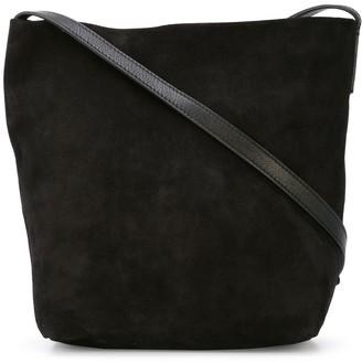 Ann Demeulemeester Adjustable Shoulder Bag