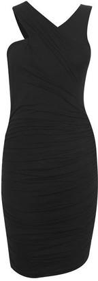 KENDALL + KYLIE KK SL Ruched Dress LdC99