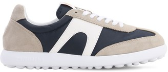 Camper 22mm Bicolor Leather Sneakers