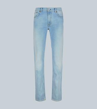 Acne Studios North stretch-fit skinny jeans