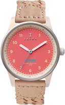 Triwa Women's Women's Coral Lomin Leather Strap Watch