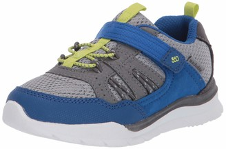 Stride Rite 360 Kids Dive Anti-Microbial Dual Width Insole Athletic Sneaker