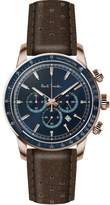 Paul Smith Chronograph Watch Brown