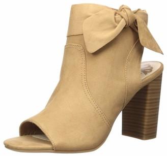Fergalicious Women's Monica Heeled Sandal