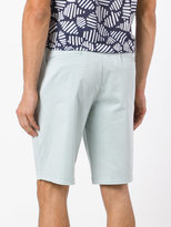 Armani Jeans classic chino shorts - men - Cotton/Spandex/Elastane - 46