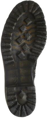 Madden-Girl Hawke Platform Lug Sole Boot