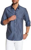 Robert Graham Bevis Marks Classic Fit Dress Shirt