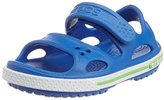 Crocs Boys' Crocband II Sandal PS