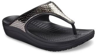 Crocs Sloan Sandal