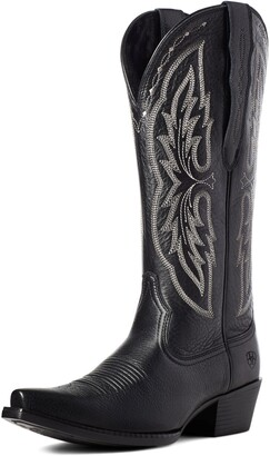 Ariat Heritage X-Toe Western Boot