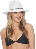 Scala Paper Braid Safari Hat