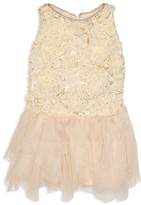 Biscotti Girls' Embellished Tutu Dress - Baby