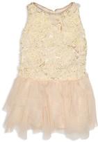 Biscotti Infant Girls' Embellished Tutu Dress - Baby
