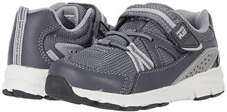 Stride Rite M2P Journey (Toddler) (Grey) Boys Shoes