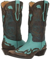 Durango Dream Catcher 12 Wingtip Cowboy Boots