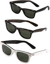 Original Wayfarer Sunglasses, Tortoise
