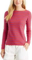 J.Mclaughlin Linen-Blend Sweater