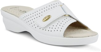 Spring Step Flexus by Kea Women's Slide Sandals