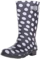 Kamik Dots Rain Boot (Little Kid/Big Kid)