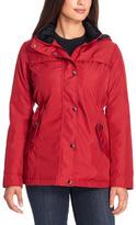 Weatherproof Red Anorak