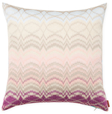Missoni Home Trinity Cushion
