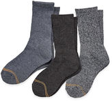 Gold Toe Crew Socks- Boys