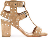 Laurence Dacade ankle length sandals - women - Leather - 40