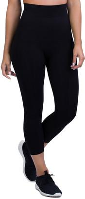 Belly Bandit Mother Tucker® Cropped Shaper Leggings
