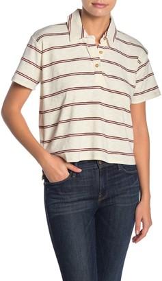 O'Neill Ace Short Sleeve Polo Shirt