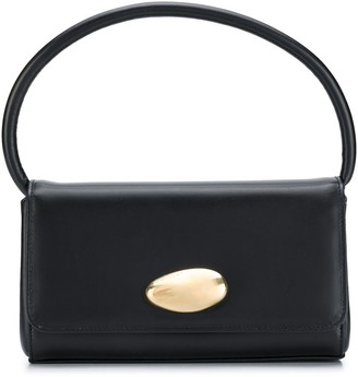 Little Liffner Baguette Mini leather bag