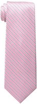 Tommy Hilfiger Men's Double Thin-Stripe Tie