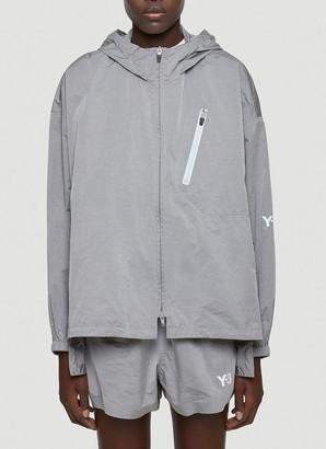 Y-3 CH1 Hooded Windbreaker Jacket