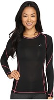 CW-X Long-Sleeve TraXter Recovery Top