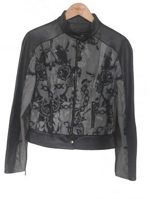 Jitrois Grey Cotton Jackets