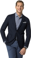 Tommy Hilfiger Tailored Collection Cotton Blazer