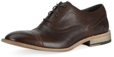 Andrew Marc Henry Cap-Toe Oxford
